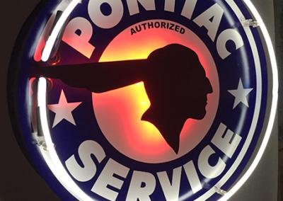 replica-pontiac-service-neon-sign
